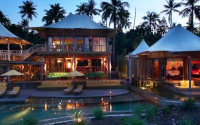 Soneva Kiri Private Residences