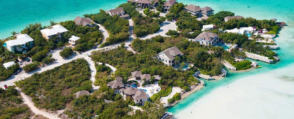 Vieux Caribe, Providenciales