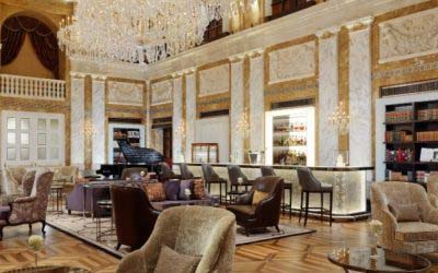 Hotel Imperial, a Luxury Collection Hotel