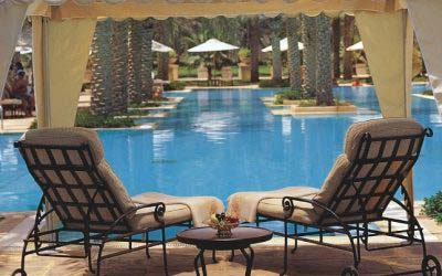 One&Only Royal Mirage – Residence & Spa