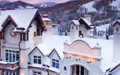 The Arrabelle At Vail Square, Vail